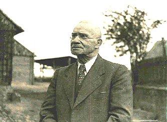 Friedrich Wilhelm Berkner