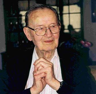 Hans Berkner