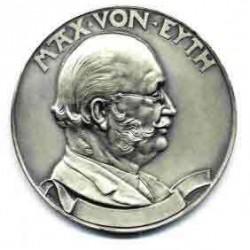 Max von Eyth Gedenkmünze